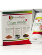 A CLEAN INSIDE® PROGRAM